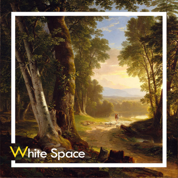 Asher Brown Durand Beeches Curat10n Demo Product White Space