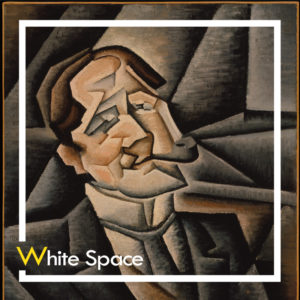 Juan Gris Juan Legua Curat10n Demo Product White Space
