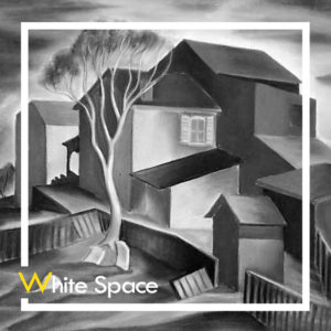 Thomas Flavell Composition of a House Curat10n Demo Product White Space