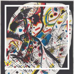 Vasily Kandinsky Kleine Welten III Curat10n Demo Product White Space