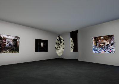 Cube Gallery Reka Komoli