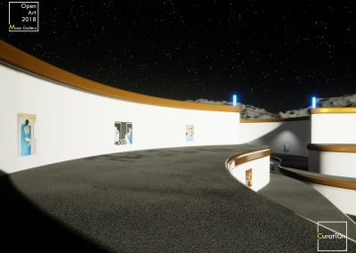 Moon Upper Level 1