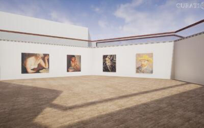What is a Virtual Gallery? – Interactive Exhibition Software