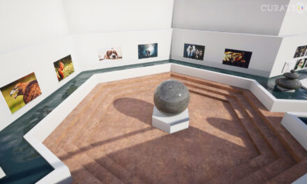 Selling Artwork – Virtual Galleries for E-commerce