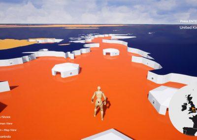 pc mac download open art curat10n exhibition virtual gallery