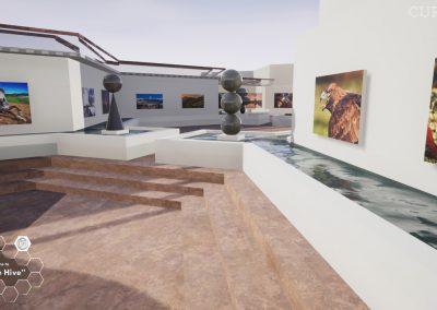 3d-hive-gallery-exhibition-virtual-gallery-cura-app-curat10n