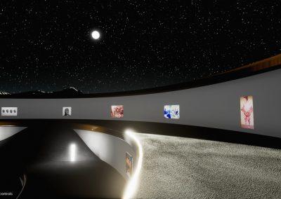 artists-art-openart-moon-2018-3d-virtual-exhibition-gallery-curat10n