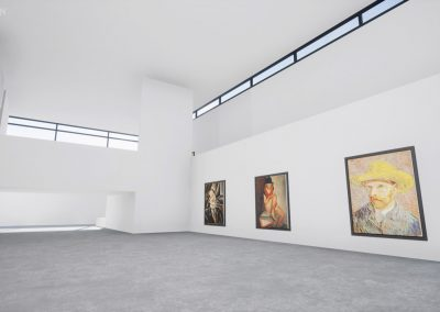 painting archive white space virtual gallery art exhibtion curator curat10n 1