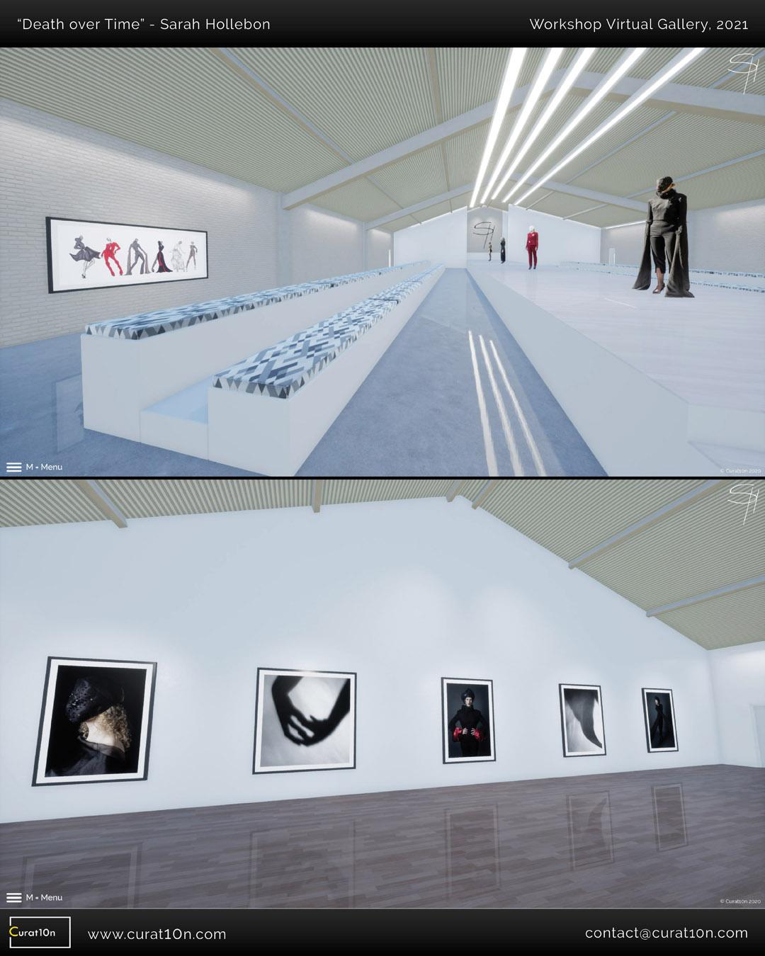 Carpet Pages - Pixels Virtual Exhibition