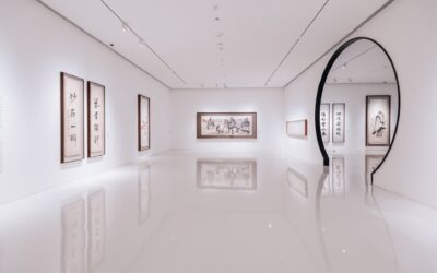 New Research Into How Gallery Collections Have Transferred Online